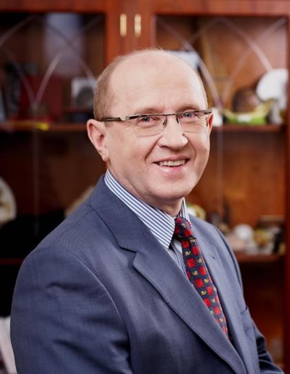 Konsultant Krajowy w Dziedzinie Otorynolaryngologii - Profesor Henryk Skarżyński